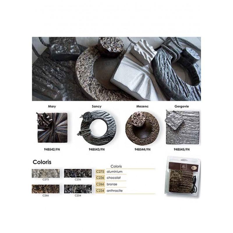attache rideaux mezenc. Black Bedroom Furniture Sets. Home Design Ideas
