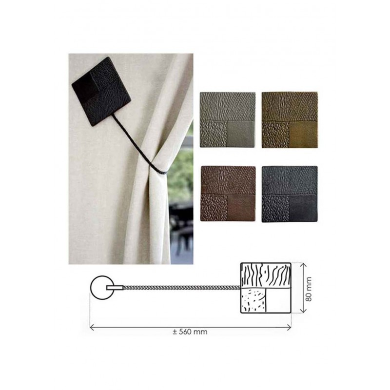 magnet cirus embrasse de rideau l 39 attache magn tique pour vos rideaux. Black Bedroom Furniture Sets. Home Design Ideas