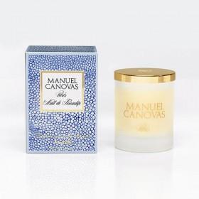 Bougie Nui de Sérendip Manuel Canovas
