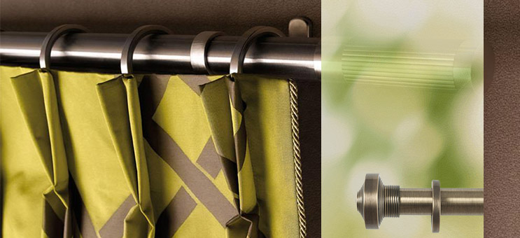 fournitures et accessoires pour rideaux tapissier ameublement. Black Bedroom Furniture Sets. Home Design Ideas